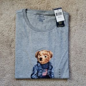 Polo Ralph Lauren Polo Bear T-shirt